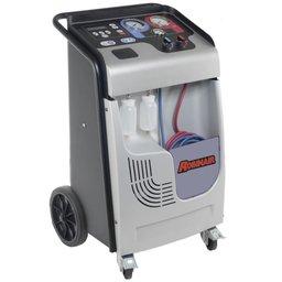 Recicladora de Ar Condicionado Automática R134a 550W 220V