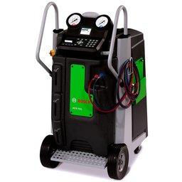 Recicladora de Ar Condicionado Automotivo com Impressora