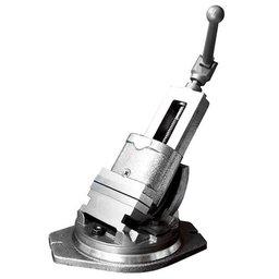 Morsa Giratória para Máquina Reclinável 125mm
