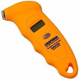 Medidor de Pressão Digital para Pneus até 100 PSI