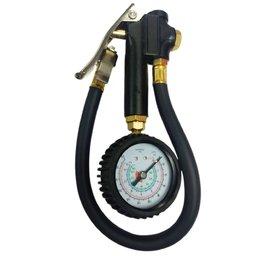 Calibrador de Pressão Manual com Manômetro 0 à 170PSI