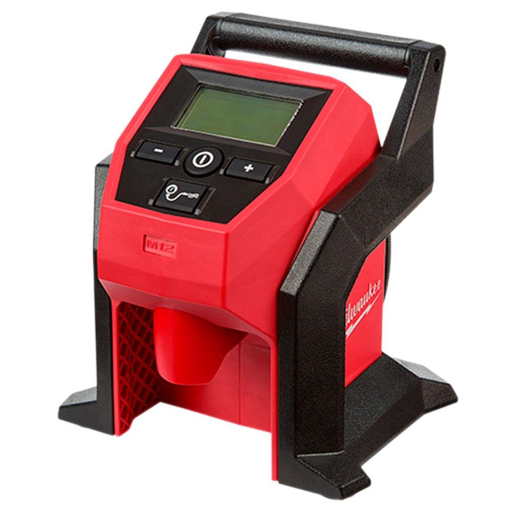 Calibrador de Pneus 120 PSI M12 sem Bateria