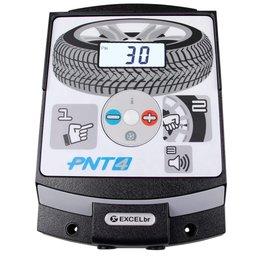 Calibrador de Pneus Eletrônico IV de Parede 4 - 145 PSI