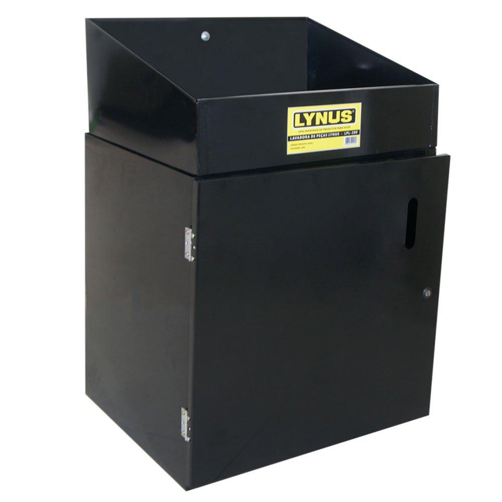 Lavadora de Peças 22 Litros 110V para Oficinas