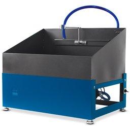 Lavadora de Peças para Bancada com Pés Niveladores - Desmontável 220V