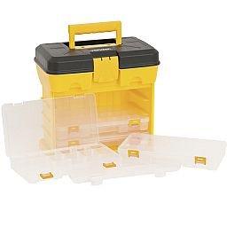 Organizador Plástico OPV0600 227 x 175 x 260 mm