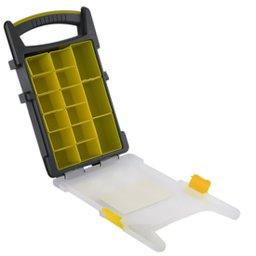 Organizador Profissional de Plástico com 15 Divisões