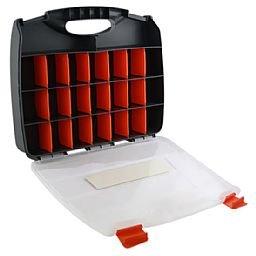 Organizador Plástico 15 Pol.