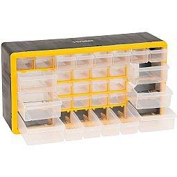 Organizador Plástico OPV 0300 550 x 160 x 250 mm