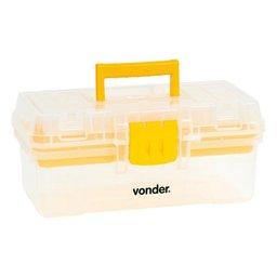 Caixa Plástica com Bandeja Removível CPV 0300