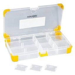 Organizador Plástico com 12 Divisões  OPV 070