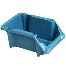Gaveta Plástica Prática Empilhável Nº 3 Azul