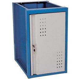 Módulo para Bancadas Modulares com 1 Porta