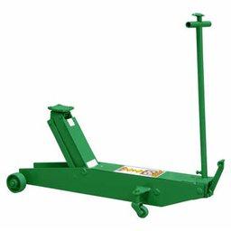 Macaco tipo jacaré 7 toneladas com roda de ferro