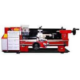 Torno Mecânico CJ9518 300mm 400W