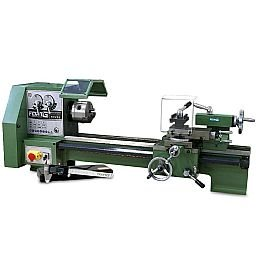 Kit Torno Mecânico 500mm BV20L 550W Fortg Pro FG004.BV20L + Paquímetro Digital em Aço 150mm com Estojo