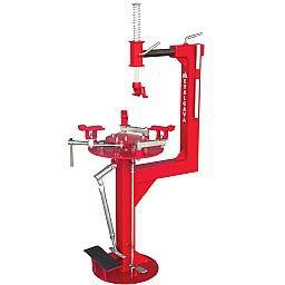 Montadora e Desmontadora DPM de Pneus Manual para Aro 8 ao 21 Pol.