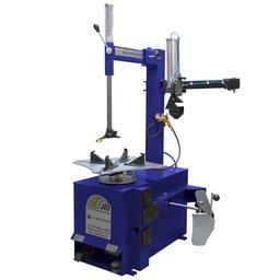 Montadora Elétrica Azul 13 a 22 Pol. Monofásica