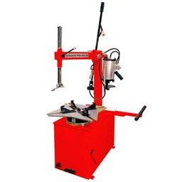 Montadora Elétrica de Pneus Vermelha Monofásica 220V