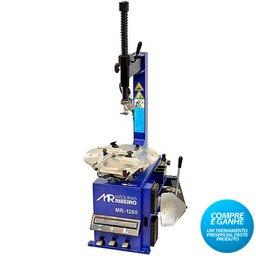 Desmontadora Lateral 220V Monofásica Azul