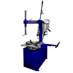 Montadora Elétrica de Pneus Azul Aro 13 a 22 Pol. Trifásico 220V - MDE 500
