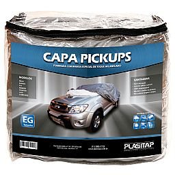 Capa Protetora Tamanho EG para Pick-Ups