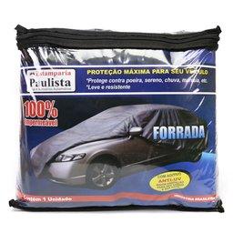 Capa Forrada para Cobrir Automóveis SUVs Tamanho GG