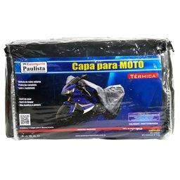 Capa Protetora Tamanho G para Motocicletas