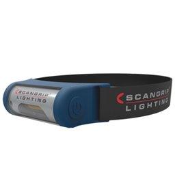 Lanterna I-View 2 Led para Usar na Cabeça