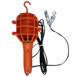 Pendente para Lâmpadas até 60W com Cabo PP 5m para Bateria