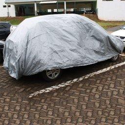 Capa de Cobrir Automóveis Tamanho G