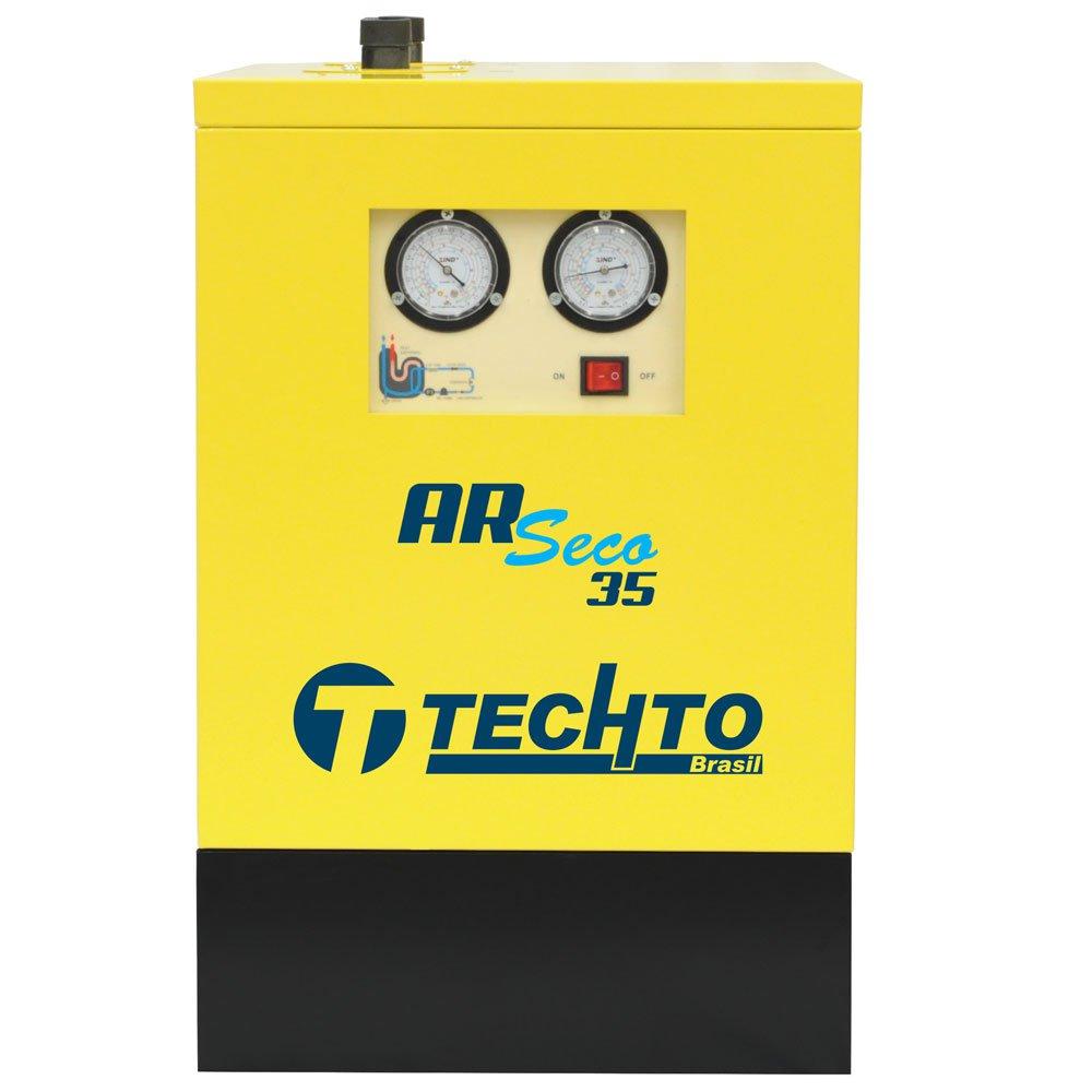 Secador por Refrigeração Ar Seco Plus 35 Pés 220V Monofásico