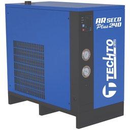 Secador por Refrigeração Ar Seco Plus 240 Pés 220V Monofásico