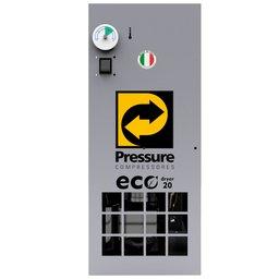 Secador Eco Dryer 21Psi 60Hz 600 Litros 220V