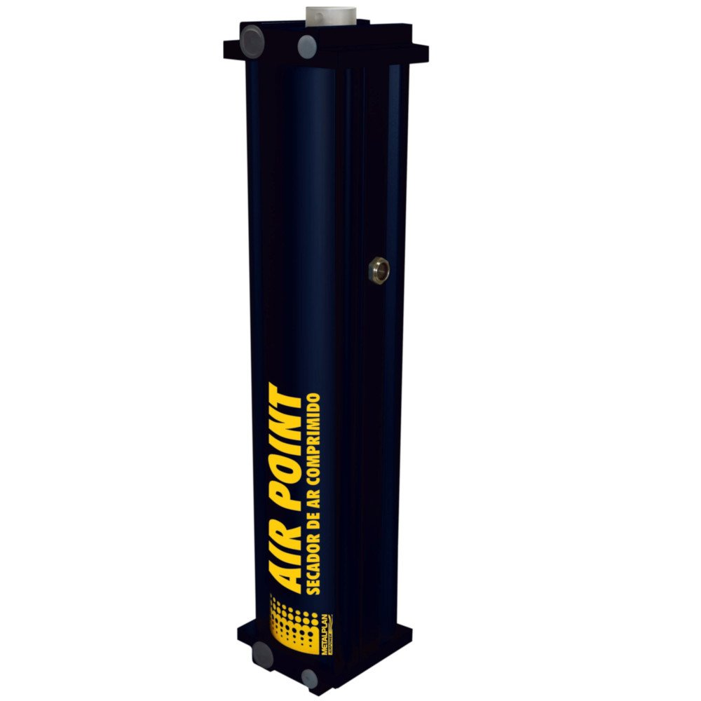 Secador de Ar por Absorção para Ponto-de-Uso 16PCM