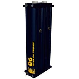 Secador de Ar por Absorção para Ponto de Uso 32PCM