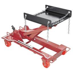 Macaco Hidráulico 800Kg para Caixas de Transmissão de Utilitários e Caminhões Pesados