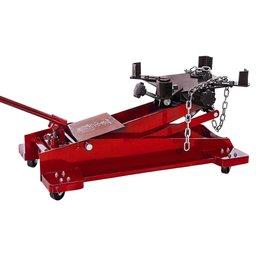 Macaco Vermelho para Tirar Câmbio de Caminhão - 1.500 Kg