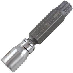 Chave Estriada de 15 mm e Encaixe de 1/2 Pol.