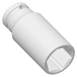 Soquete Sextavada de 27mm para Sensor de Pressão do Combustível no Common Rail
