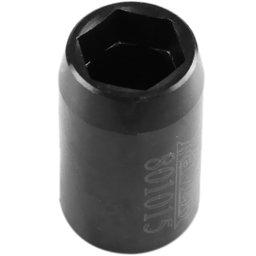 Chave Sextavada de 24 mm para Porta Injetor do Motor MWM X-10