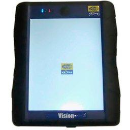 Scanner Tester Vision Full Truck com EOBD 16 Vias