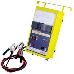 Analisador de Sistema Elétrico Alternador e Motor de Arranque