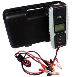 Analisador de Diagnóstico de Bateria e Sistemas Elétricos