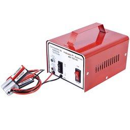 Carregador de Baterias 12V 5Ah 220V