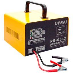 Carregador de Bateria 5A 12V Pró Battery