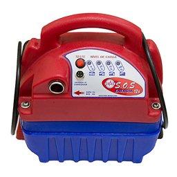 Auxiliar de Partida 12V 460A SOS Energia Compact