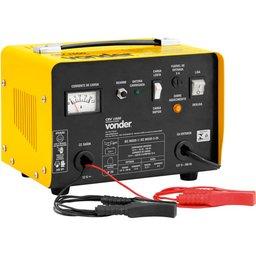 Carregador de Bateria 12V CBV 1600 220V