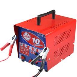 Carregador de Bateria Automático 10A