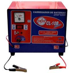 Carregador de bateria de 0 A 60VVC /8A
